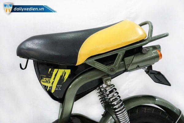 xe dap dien jili xanh cu ct 07 600x400 - Xe đạp điện Jili cũ - Xanh quân đội