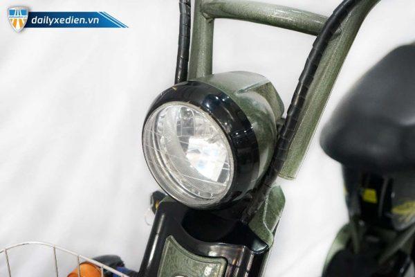 xe dap dien jili xanh cu ct 09 600x400 - Xe đạp điện Jili cũ - Xanh quân đội
