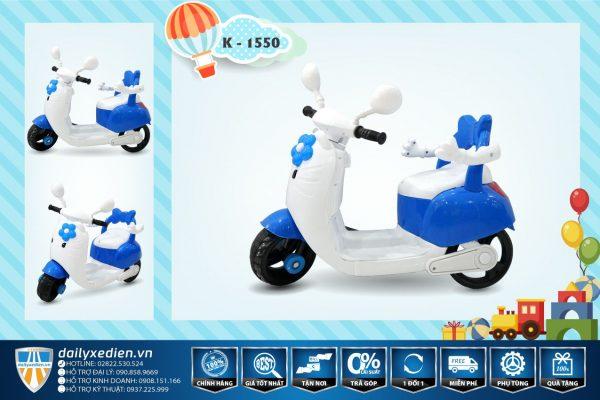 xe moto dien hello kitty xanh k 1550 01 TT 600x400 - Xe Moto điện Hello Kitty