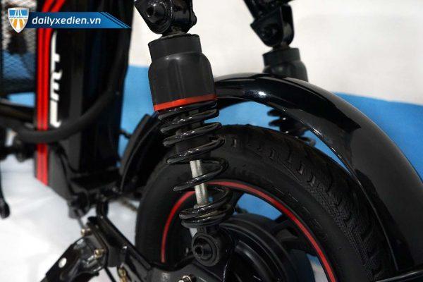 xe dap dien nhap khau 3 cho FMT ct 12 600x400 - Xe đạp điện nhập khẩu FMT 3 chổ