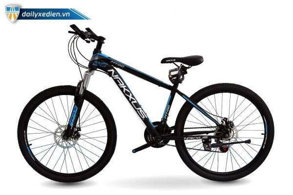 xe dap the thao Nakxus mt20 02 600x400 - Xe đạp thể thao Nakxus MT20