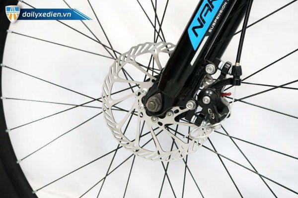xe dap the thao Nakxus mt20 04 600x400 - Xe đạp thể thao Nakxus MT20