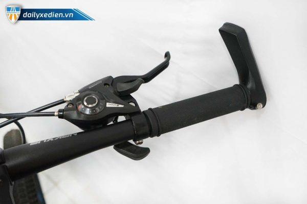 xe dap the thao Nakxus mt20 08 600x400 - Xe đạp thể thao Nakxus MT20