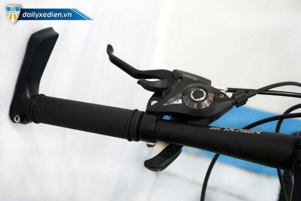 xe dap the thao Nakxus mt20 09 600x400 - Xe đạp thể thao Nakxus MT20