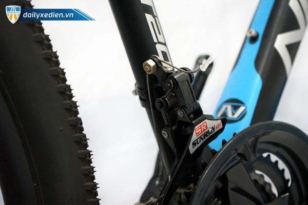 xe dap the thao Nakxus mt20 10 600x400 - Xe đạp thể thao Nakxus MT20