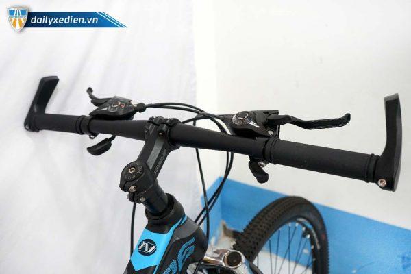 xe dap the thao Nakxus mt20 13 600x400 - Xe đạp thể thao Nakxus MT20