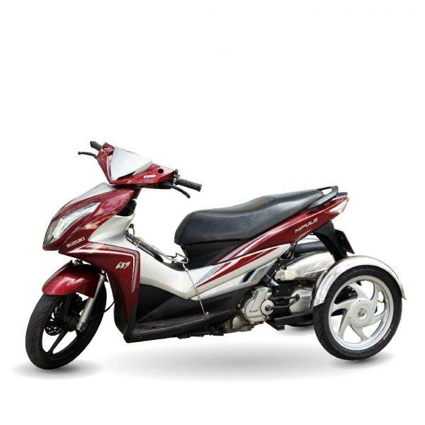 xe ba banh tu che Suzuki ct 01 600x600 - Xe 3 bánh Suzuki Mpulse