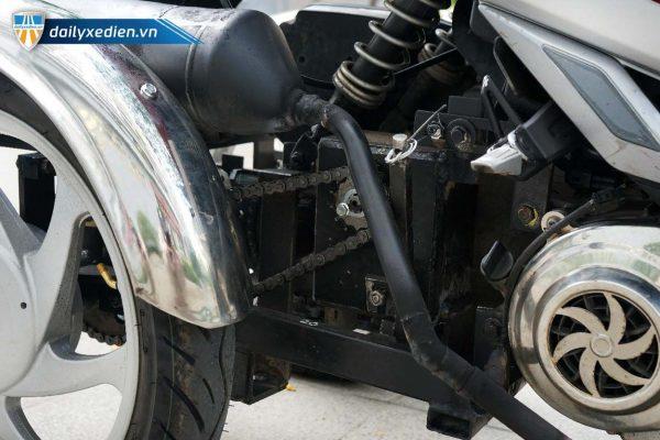 xe ba banh tu che Suzuki ct 10 600x400 - Xe 3 bánh Suzuki Mpulse