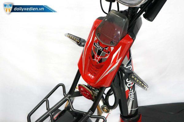 xe dap dien 133 S Max 08 600x400 - Xe đạp điện 133 S Max