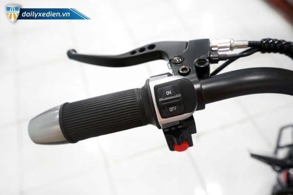 xe dap dien 133 S Max 11 600x400 - Xe đạp điện 133 S Max