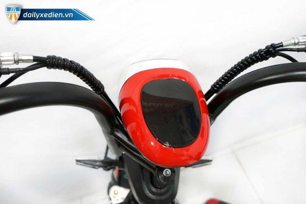 xe dap dien 133 S Max 12 600x400 - Xe đạp điện 133 S Max