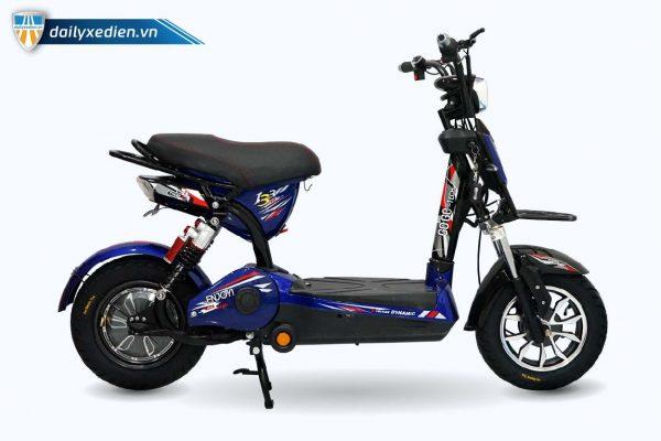 xe dap dien 133 S Max 19 600x400 - Xe đạp điện 133 S Max