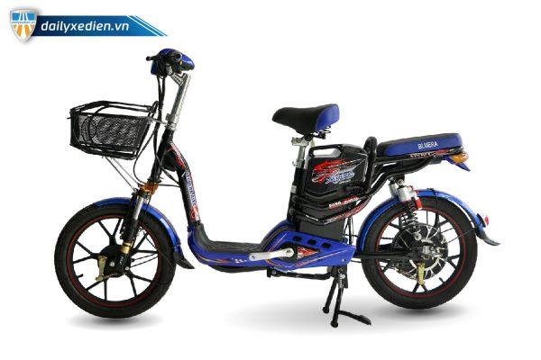 xe dap dien legend sp 02 600x400 - Xe đạp điện Legend upgrade