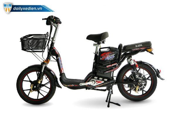 xe dap dien legend sp 1 02 600x400 - Xe đạp điện Legend upgrade