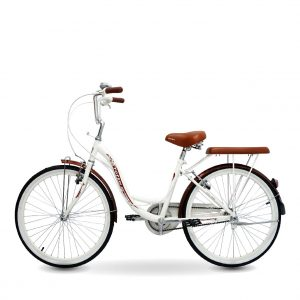 xe dap nu Totem ct 01 300x300 - Xe đạp mini Totem 24inh