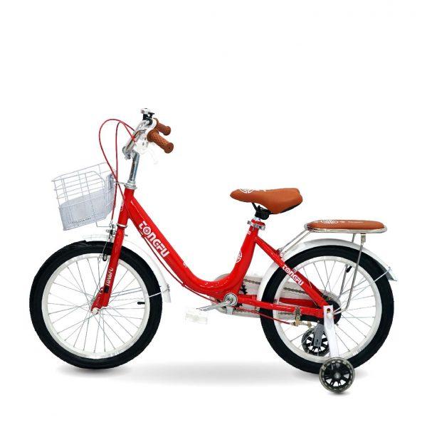 xe dap tre em congfu 18inch ct 01 600x600 - Xe đạp trẻ em Congfu - 18 inch