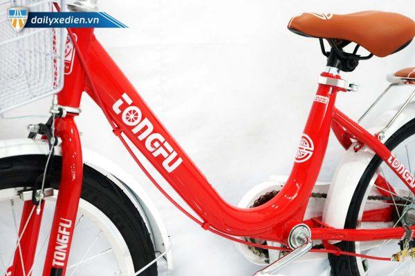 xe dap tre em congfu 18inch ct 04 600x400 - Xe đạp trẻ em Congfu - 18 inch