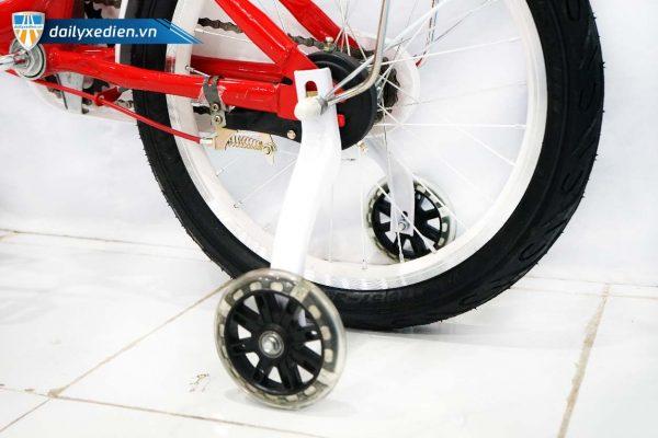 xe dap tre em congfu 18inch ct 08 600x400 - Xe đạp trẻ em Congfu - 18 inch