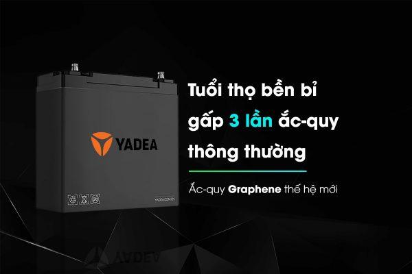 Acquy 2 min 1 600x400 - Yadea X5