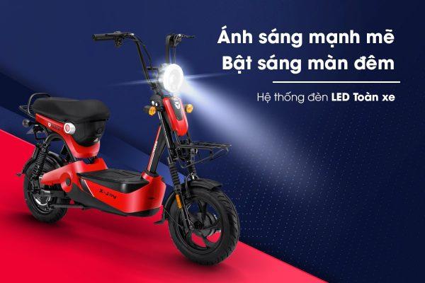 Den LED min 1 600x400 - Yadea X-JOY