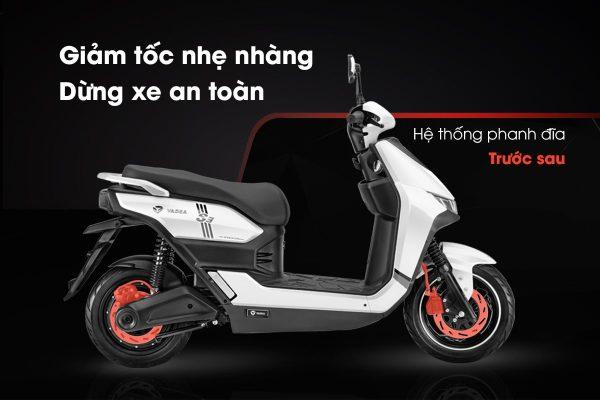 He thong phanh dia min 600x400 - Yadea S3
