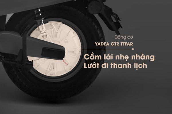 ODORA dong co 1 600x400 - Yadea Odora TTFAR