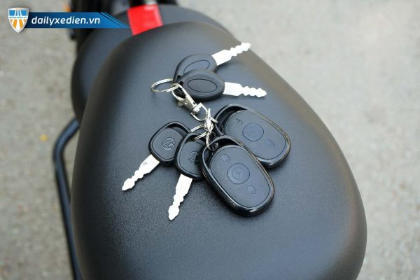 xe ba banh mini ct 25 600x400 - Xe 3 bánh mini new- pin Lithium nhập khẩu