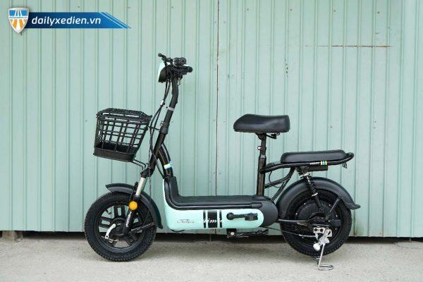xe dap dien 133 mini aimia ct 05 600x400 - Xe đạp điện 133 Mini Aimia
