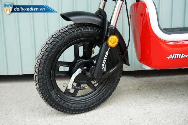 xe dap dien 133 mini aimia ct 07 600x400 - Xe đạp điện 133 Mini Aimia
