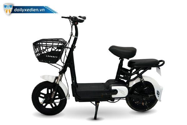 xe dap dien mini new 2021 ct 02 600x400 - Xe đạp điện mini new 2021
