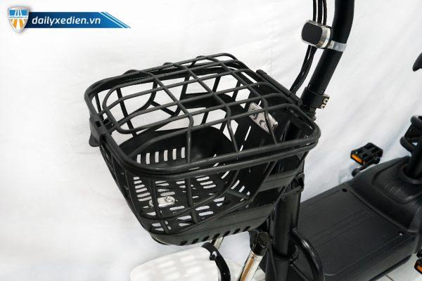 xe dap dien mini new 2021 ct 08 600x400 - Xe đạp điện mini new 2021