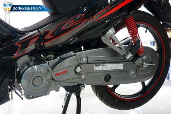 xe may 50cc Halim 05 600x400 - Xe máy 50CC Halim