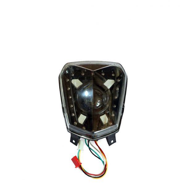 Mat Na Den Cap X pro 01 600x600 - Mặt Nạ đen Cap X pro