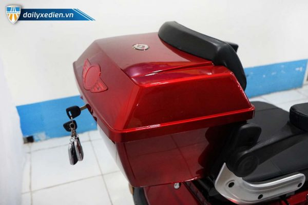 xe ba banh super one 2021 16 600x400 - Xe 3 bánh super one 2021
