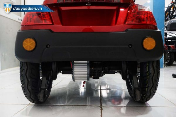 xe ba banh super one 2021 21 600x400 - Xe 3 bánh super one 2021