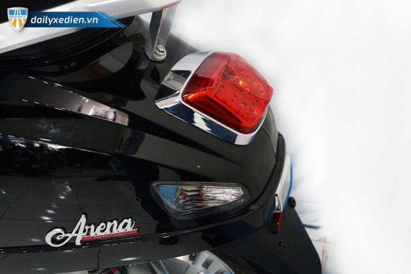 xe may vespa Arena ct 07 600x400 - Xe máy điện Vespa Arena